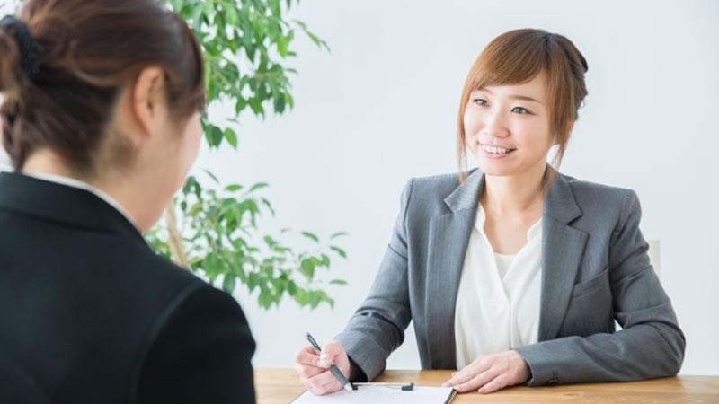 転職・就職時の面接力を高めるための方法