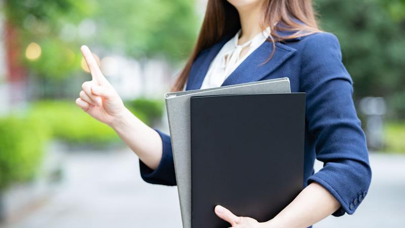 転職を成功させるために、転職サービスを利用しよう
